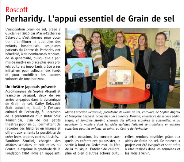 article association grain de sel